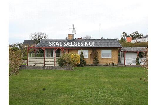 Fritidsbolig på Solvang i Broager - Andet