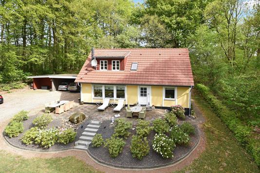 Villa på Kummelefort i Kruså - Ejendom 1
