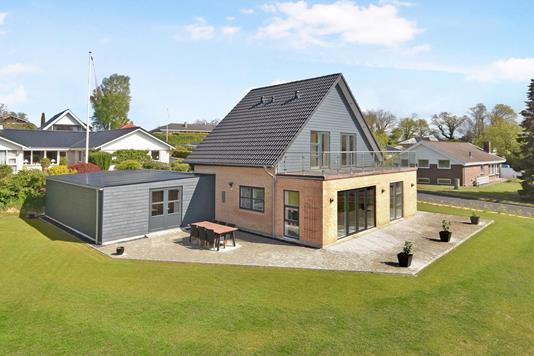 Villa på Musvitvej i Kruså - Ejendom 1