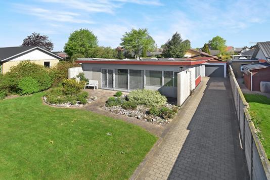 Villa på Jellingvej i Padborg - Ejendom 1