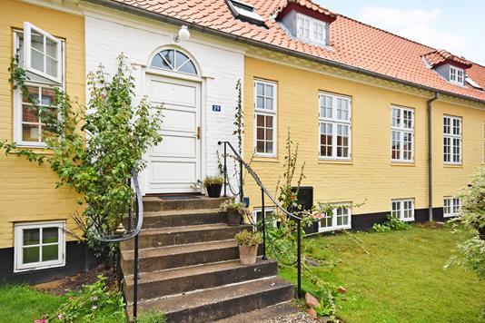 Andelsbolig på Haraldsdalvej i Padborg - Ejendom 1