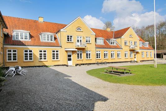 Ejerlejlighed på Møllegården i Kruså - Andet