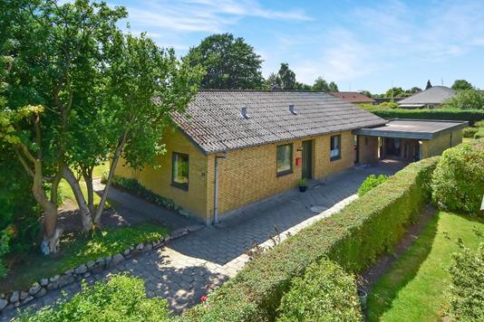 Villa på Hedebyvej i Padborg - Ejendom 1