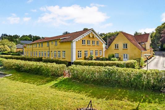 Ejerlejlighed på Møllegården i Kruså - Ejendom 1