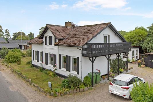 Villa på Kejsergade i Padborg - Ejendom 1