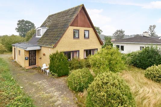 Villa på Bovvej i Padborg - Ejendom 1