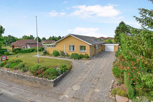 Villa på Genner Bygade i Rødekro - Ejendom 1