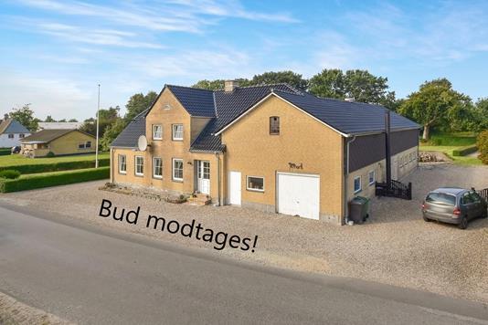 Landejendom på Kragelundvej i Padborg - Andet