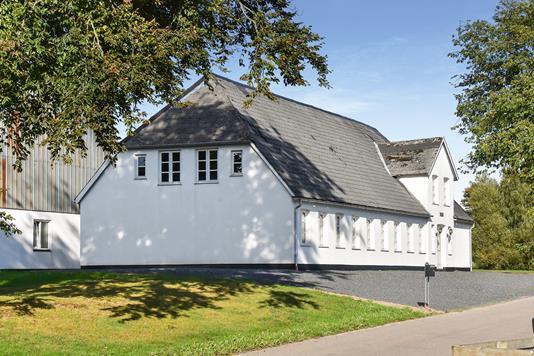 Villa på Teglgård i Padborg - Ejendom 1
