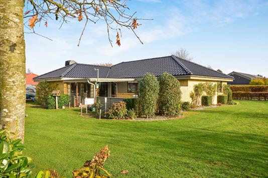 Villa på Svangkærvej i Kruså - Ejendom 1