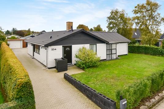 Villa på Skovglimt i Kruså - Ejendom 1