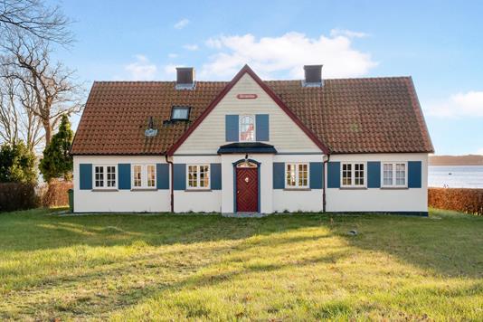 Fritidsbolig på Trøjborgvej i Kruså - Ejendom 1