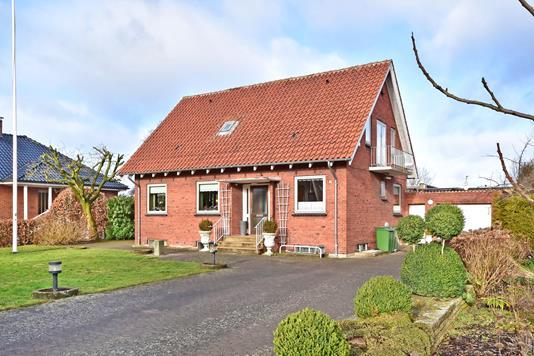 Villa på Valdemarsgade i Padborg - Ejendom 1
