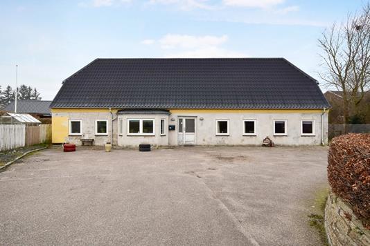 Villa på Gyden i Tinglev - Ejendom 1