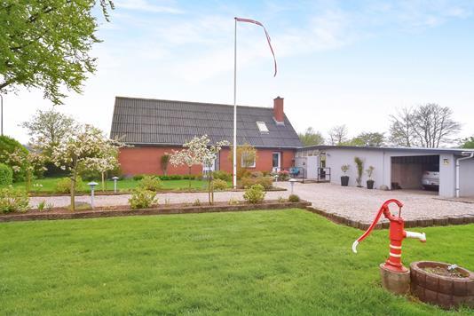 Villa på Padborgvej i Padborg - Ejendom 1