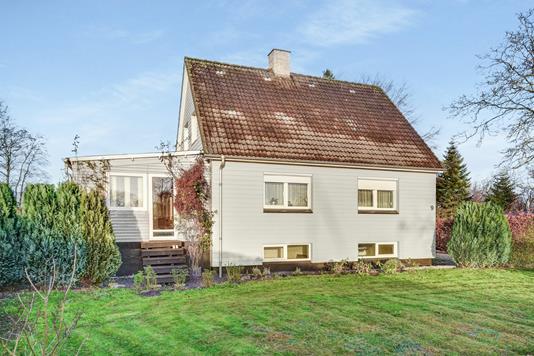 Villa på Ringgade i Padborg - Ejendom 1