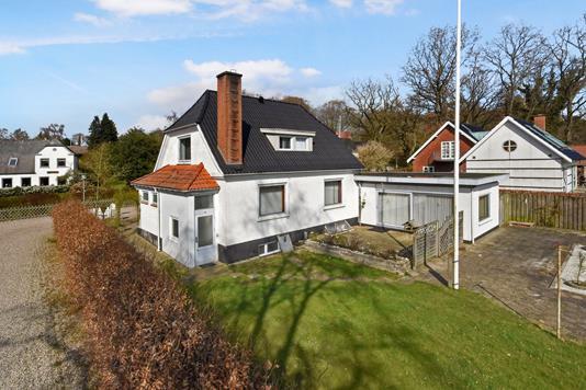 Villa på Vinkelvej i Kruså - Ejendom 1