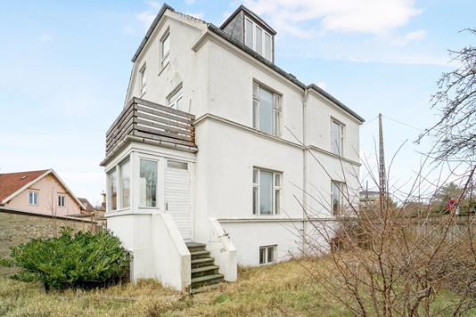 Villa på Backersvej i København S - Ejendom 1