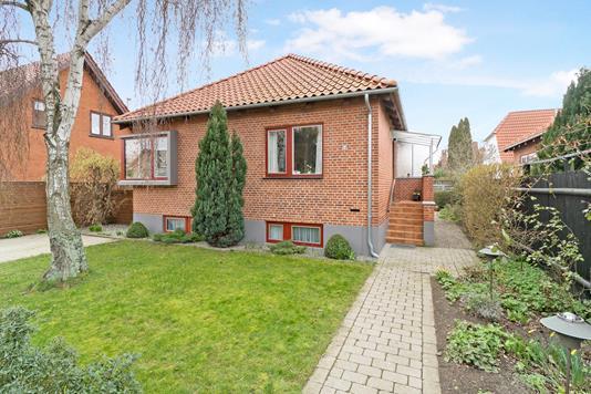 Villa på Sumatravej i København S - Ejendom 1