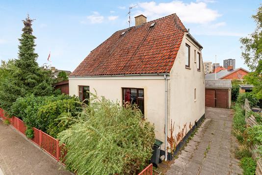 Villa på Liden Kirstens Vej i København S - Ejendom 1