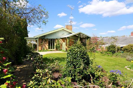 Villa på Buen i Svendborg - Have