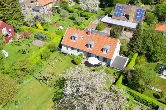 Villa på Strandvej i Svendborg - Andet
