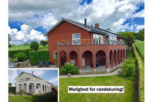 Villa på Edelsmindevej i Svendborg - Ejendommen