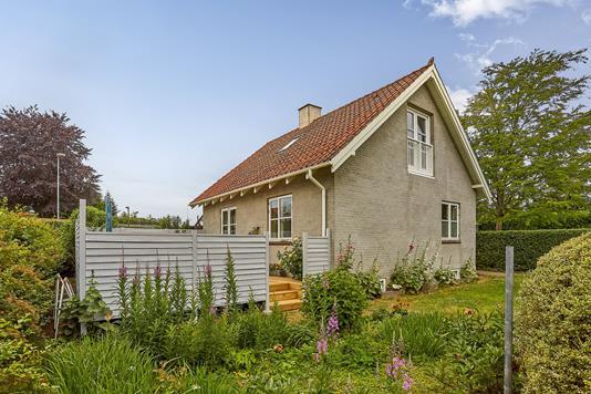 Villa på Sofielund i Svendborg - Ejendommen