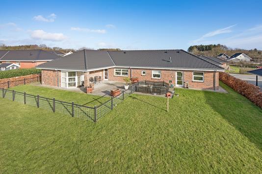 Villa på Bærvænget i Svendborg - Andet