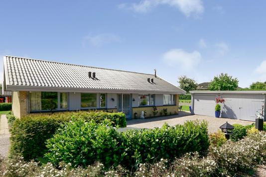 Villa på Stenbukken i Svendborg - Ejendommen