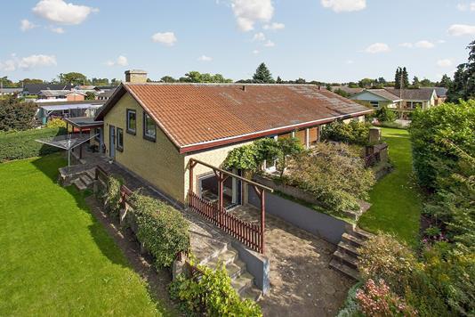 Villa på Bjørnøvej i Svendborg - Andet