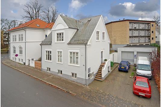 Villa på Korsgade i Svendborg - Andet