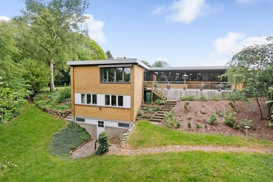 Villa på Mosetoften i Svendborg - Ejendommen