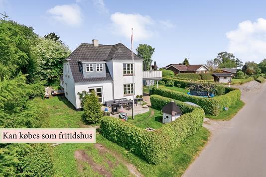 Villa på Klintholm Strand i Hesselager - Andet