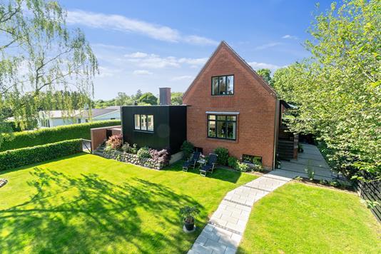 Villa på Kogtvedvej i Svendborg - Andet