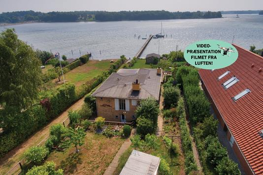 Villa på Myrehøjvej i Svendborg - Andet