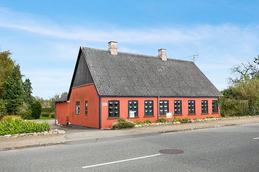 Villa på Porthusvej i Svendborg - Andet
