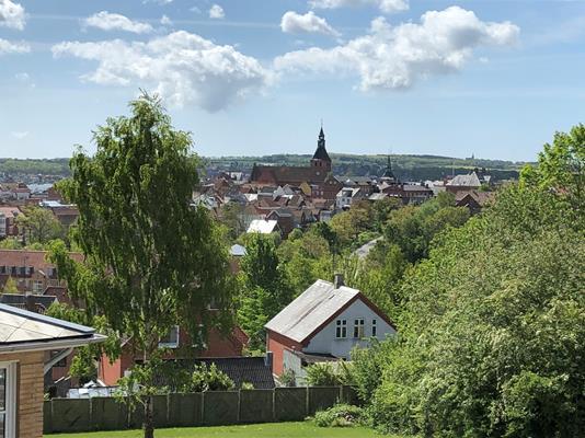 Andelsbolig på Christianshøj i Svendborg - Andet