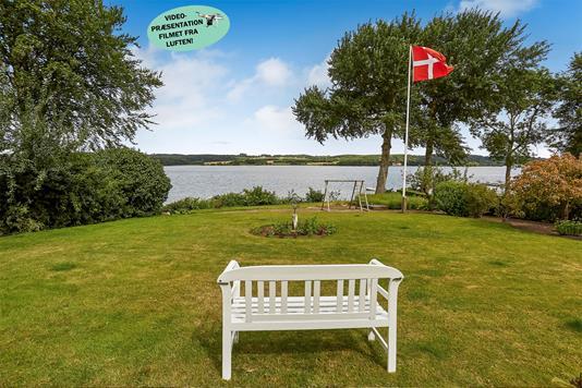 Villa på Vibevænget i Svendborg - Andet