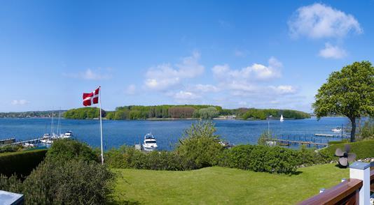Villa på Ellekildevej i Svendborg - Andet