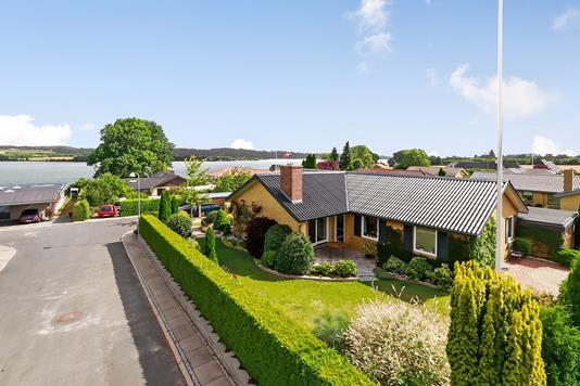 Villa på Hejrevænget i Svendborg - Ejendommen