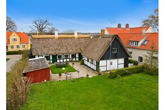 Villa på Troense Strandvej i Svendborg - Andet