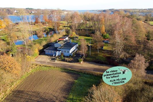Villa på Vindebyørevej i Svendborg - Andet