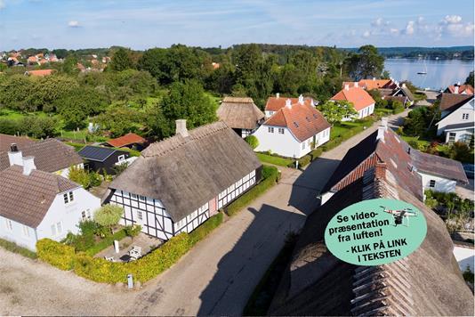 Villa på Badstuen i Svendborg - Andet