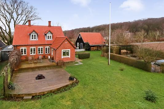 Villa på Grastenvej i Svendborg - Andet