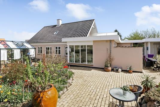 Villa på Nordvej i Svendborg - Ejendommen
