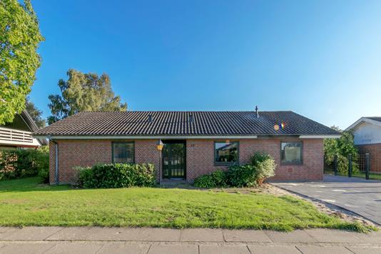 Villa på Enebærvænget i Svendborg - Udendørs