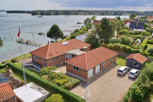Villa på Hjaltesvej i Svendborg - Andet