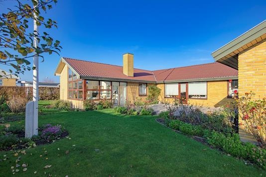 Villa på Solsortvej i Svendborg - Udendørs