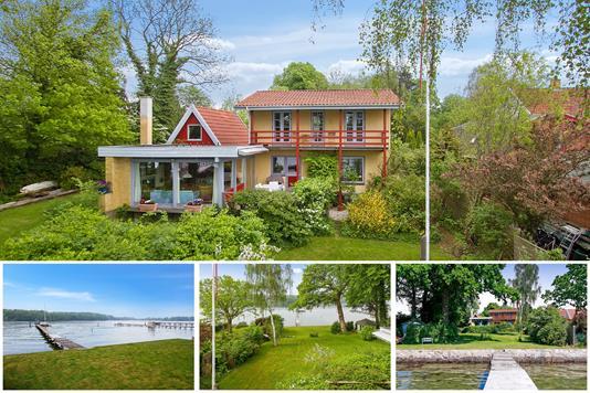 Villa på Birke Alle i Svendborg - Andet